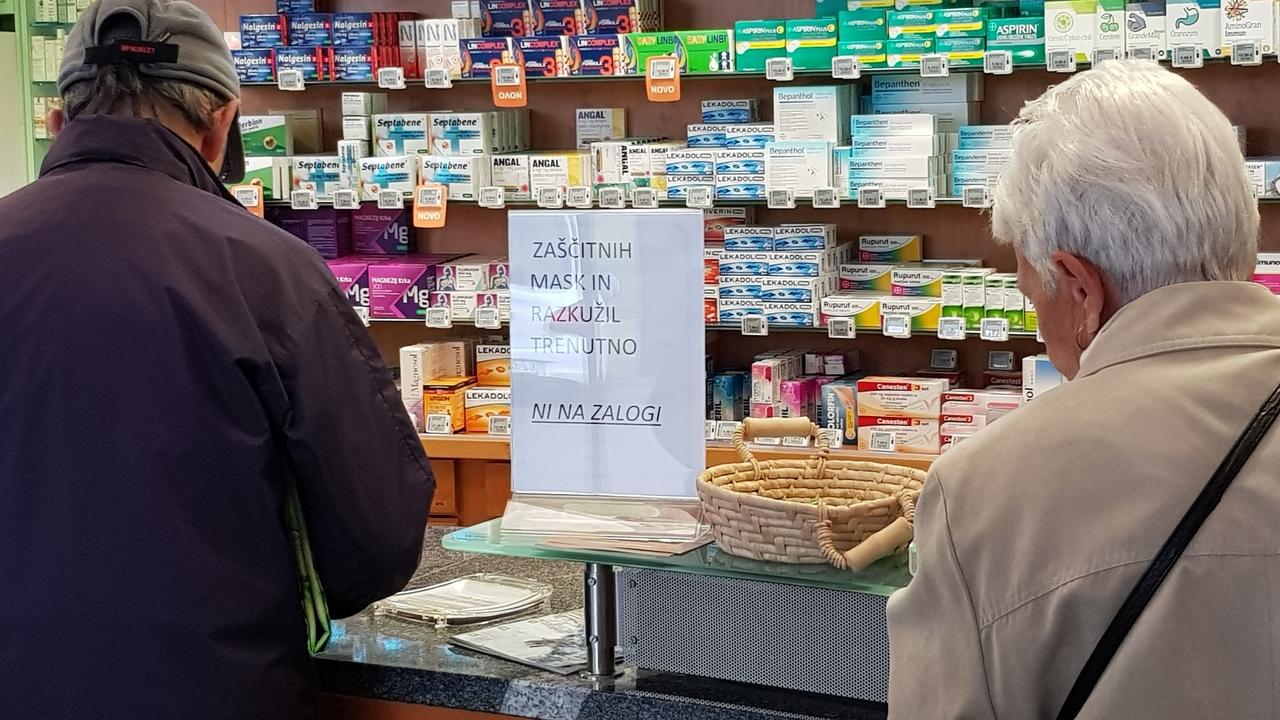 »Zaprtje meja in javnih institucij ne bo preprečilo širjenja koronavirusa«