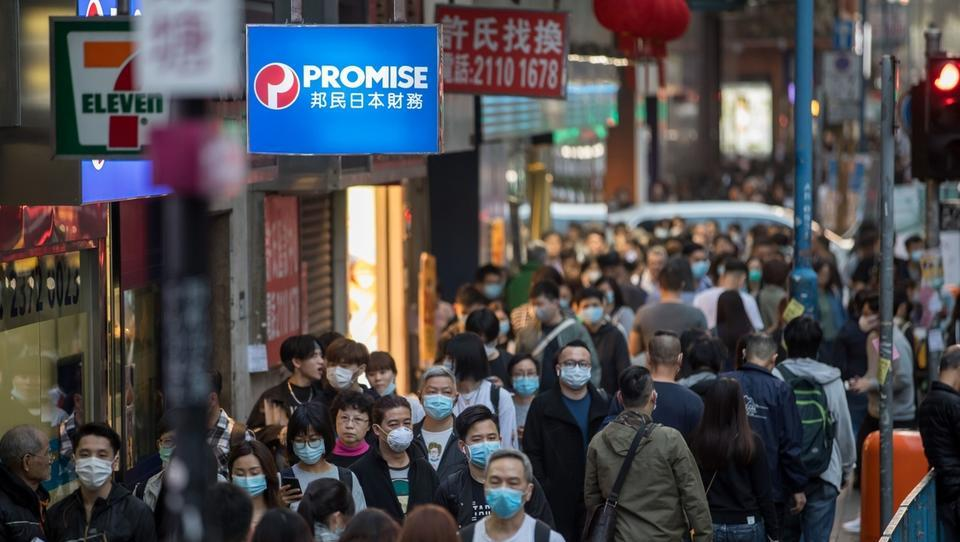 Kako virus iz mesta Vuhan vpliva na posel, valute in potovanja