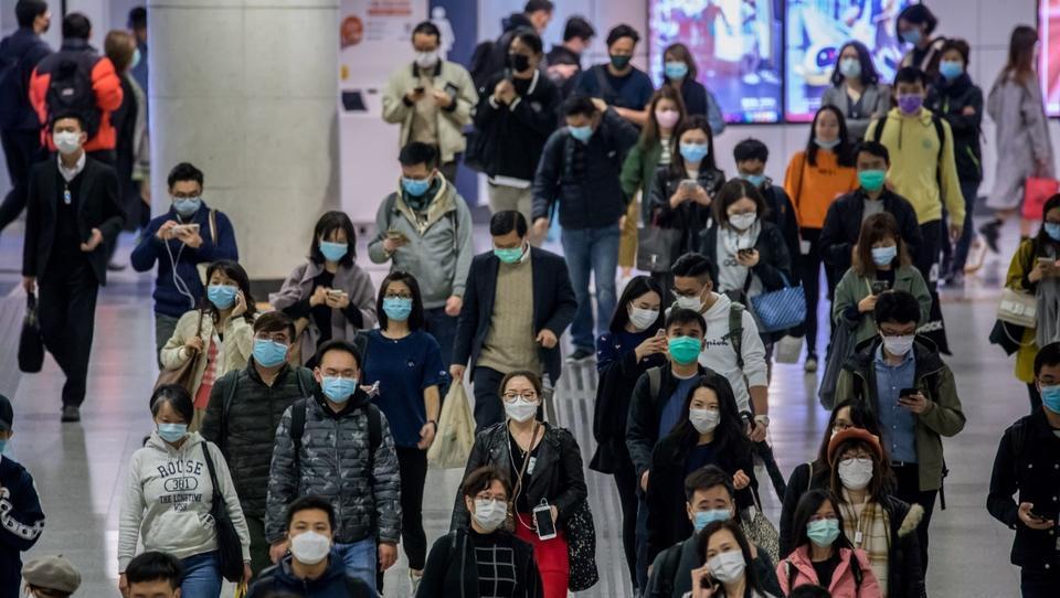 Koronavirus: Težave za Apple, kitajske izvoznike kovin, Singapur klesti število letov