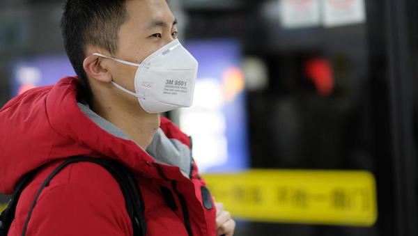 Koronavirus: Kitajci začasno zaprli tovarno, ki izdeluje železne konstrukcije za pelješki most