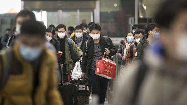 The Times: Zaradi koronavirusa je odpovedana Velika nagrada Kitajske v formuli 1
