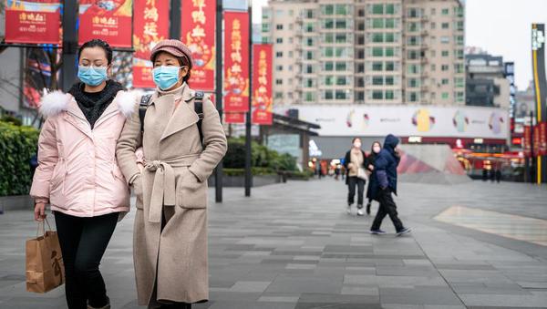 Koronavirus: Kitajske banke bodo dovolile več slabih posojil