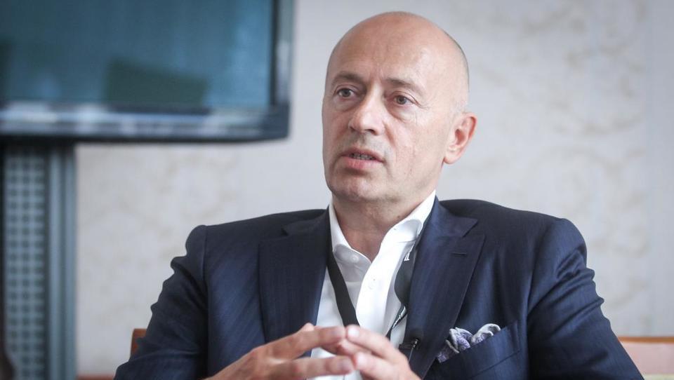 Intervju z Miodragom Kostićem: Najbogatejši Srb na pohodu v Slovenijo
