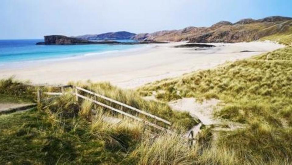 (reportaža) Viski, ovce, kilt, svoboda. Dobrodošli na Škotskem!
