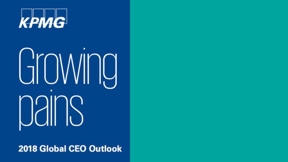 Direktorji na globalnem nivoju so realistični glede rasti v novih okoliščinah