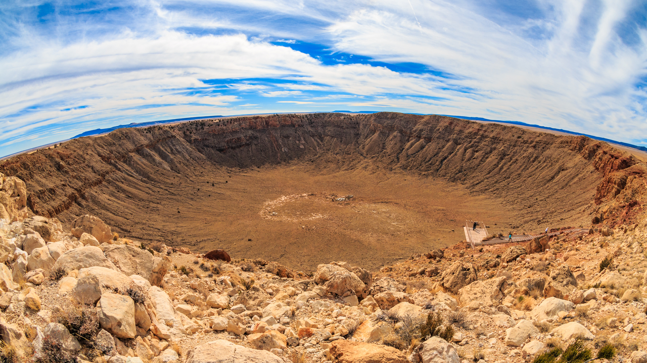 Kolikšna luknja ostaja za Kraterjem, nekdanjo družbo Martina Odlazka