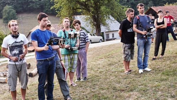 Prvi slovenski film na Kickstarterju uspešno financiran