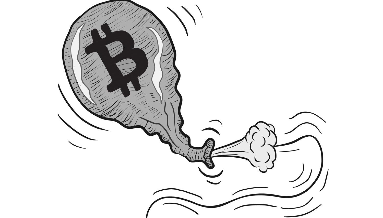Bo poku kriptobalona sledila serija bankrotov kriptostart-upov?