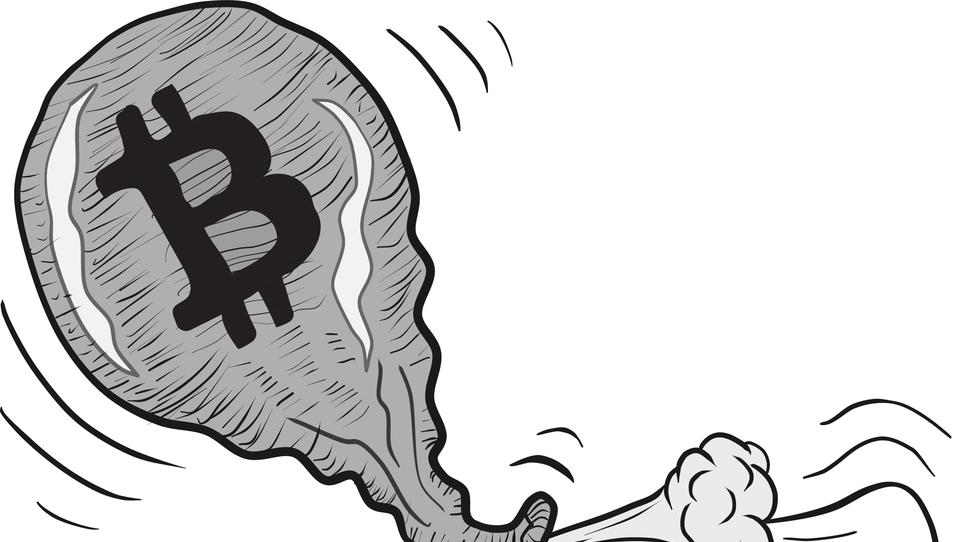 Kriptovalute in ICO – dve leti pozneje