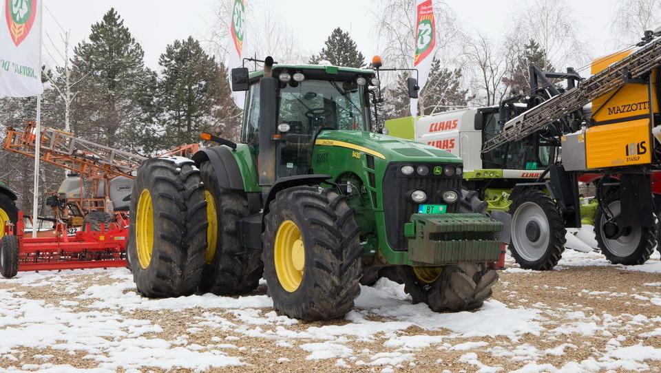 Z digitalizacijo ne zaslužite več, temveč kmetujete ceneje