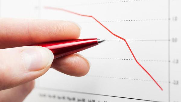 (grafi) Evrski BDP se je skrčil za 12,1 odstotka – tu so prve ocene, kak je bil upad na glavnih izvoznih trgih Slovenije