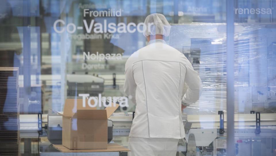 Kako dvigniti dodano vrednost slovenskemu izvozu? Odgovarjajo Adria Mobil, Krka, Hidria in Cleangrad