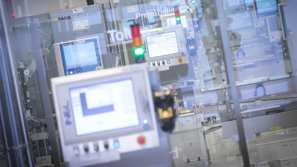 Tehnološka naprednost proizvodnje pelje do zmage v izboru tovarne leta