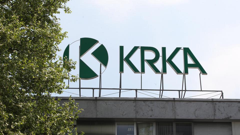 Ljubljanska borza: najbolje se drži Krka. Bo v četrtek razkrila predlog dividende?