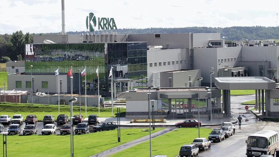 Vorig jaar toonden Sloveense bedrijven veel betere resultaten