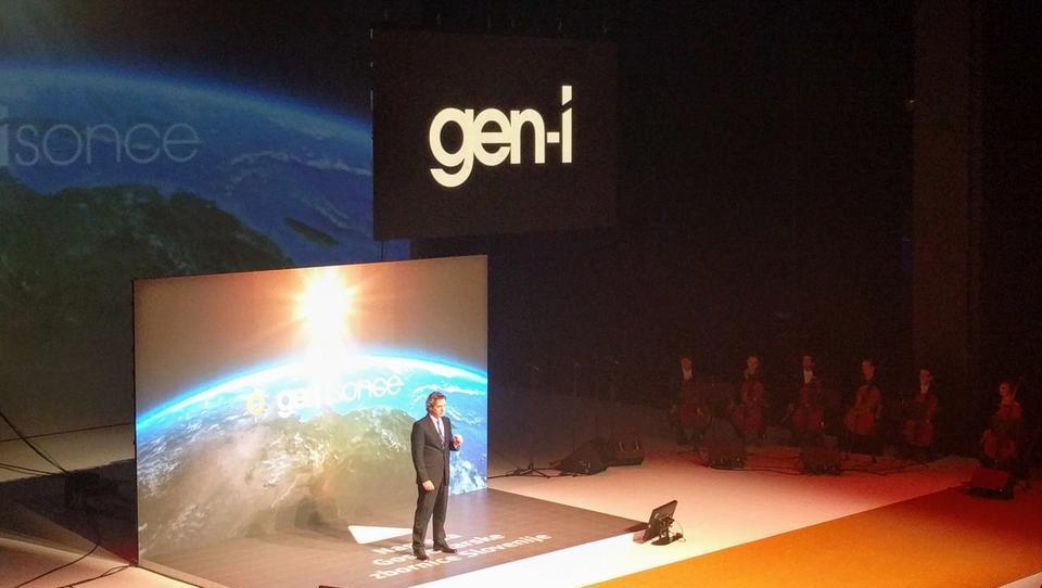 Kaj bo GEN-I počel z denarjem od novih obveznic