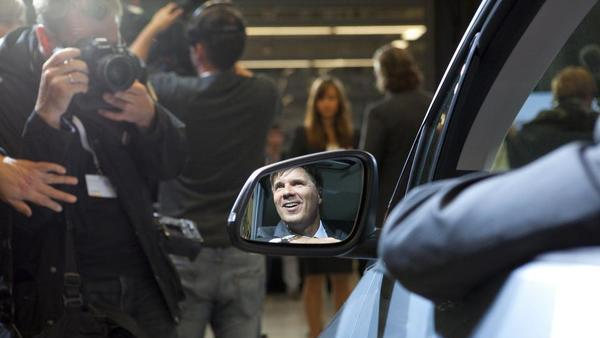 Kdo je novi šef BMW in zakaj so pred njim težki časi