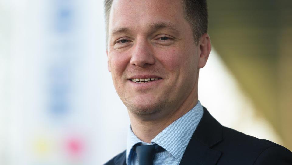 (Intervju) generalni direktor Heliosa David Kubala: Helios je eno bolj mednarodnih podjetij v Sloveniji
