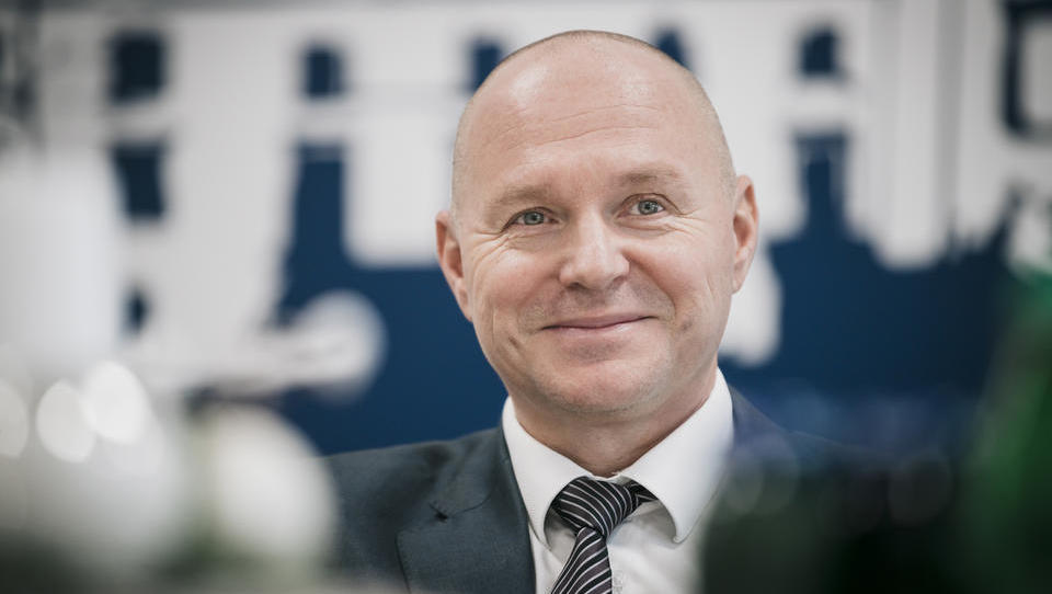 Multinacionalka Kuehne + Nagel prevzema štajerski Jöbstl, kaj to pomeni za Slovenijo?