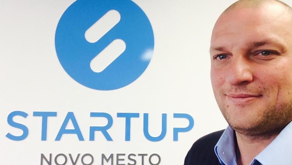 Slovenski logistični start-up pobral prvo nagrado na konferenci Zagreb Connect