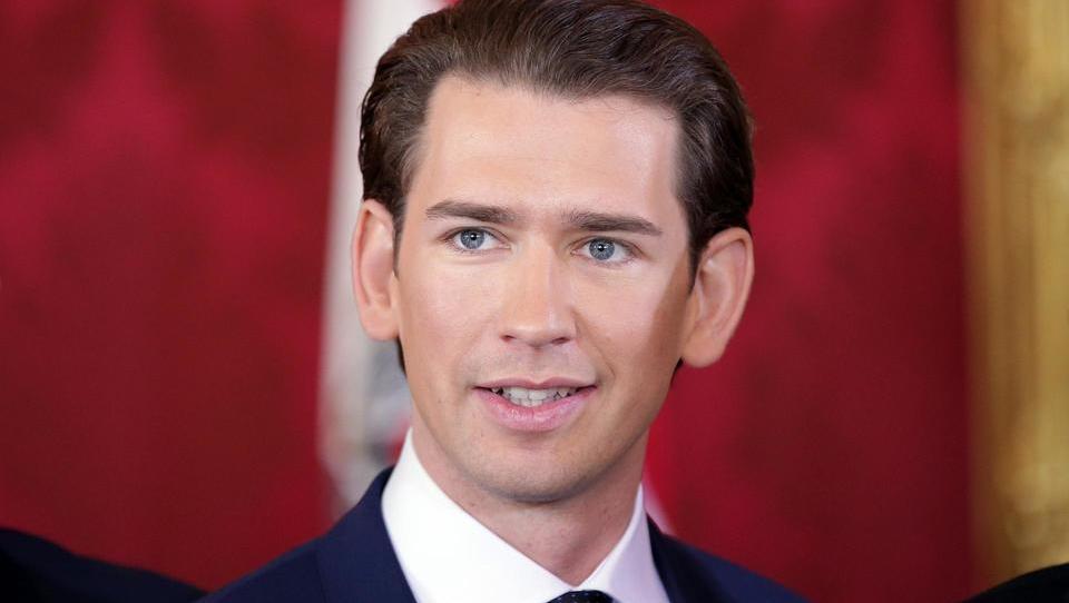 Nova avstrijska vlada zavihala rokave
