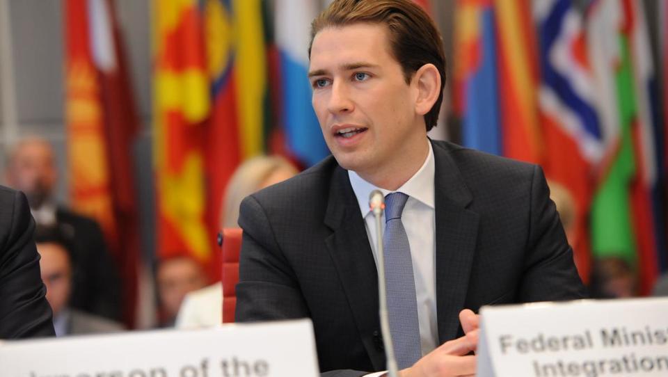 Pred volitvami v Avstriji: Komu se nasmiha kanclerski položaj in kaj to pomeni za nas