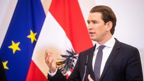 Finance LIVE: Sebastian Kurz na finančni načrt EU grozi z vetom ...