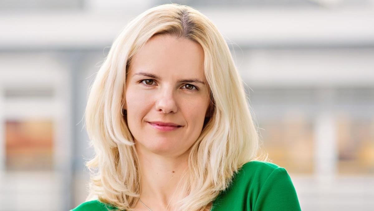 (intervju) Hana Kvartova, SAS: Pristop velikega poka je pri vpeljavi sistema BI tvegan
