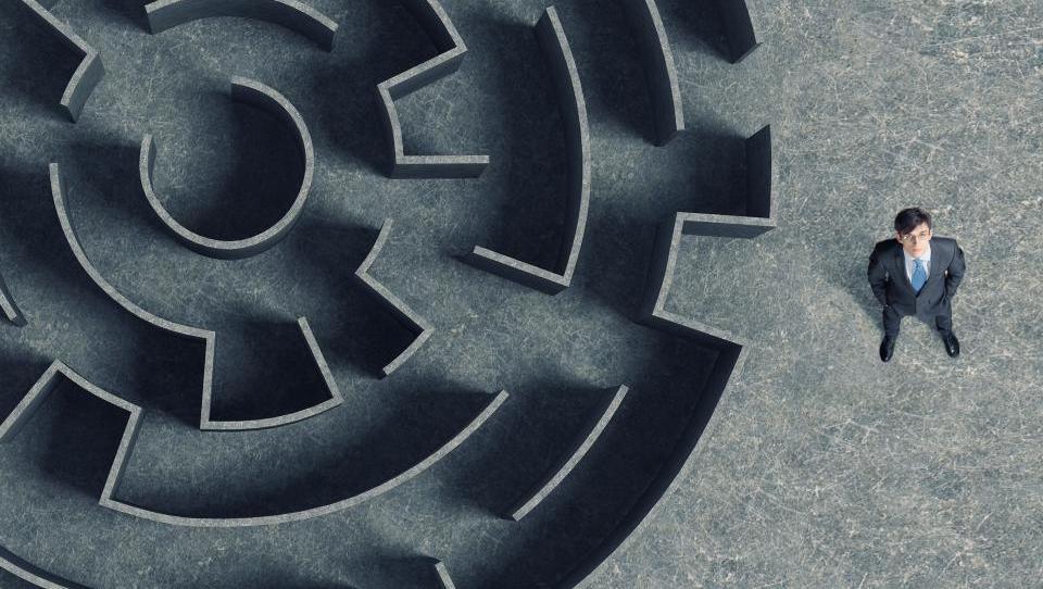 Kako evropski birokratski labirint podi tehnološka podjetja