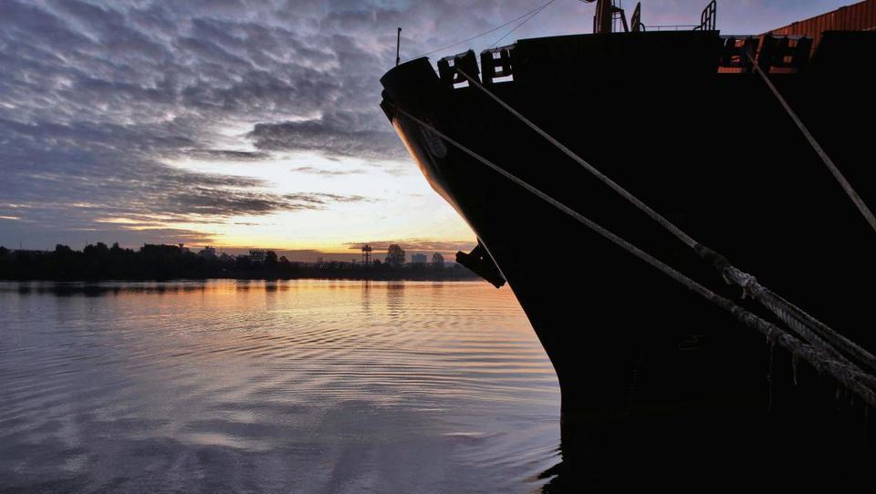 Nemški ladjar Hapag – Lloyd bi lahko bil zanimiv za Maersk