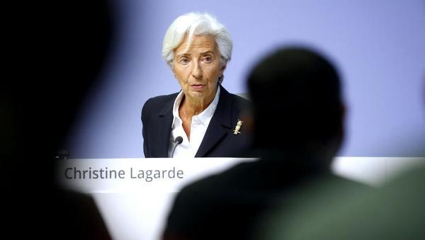 Kaj je povedala Christine Lagarde po januarski seji sveta ECB? Tu je pet poudarkov, ki jih ne gre preslišati