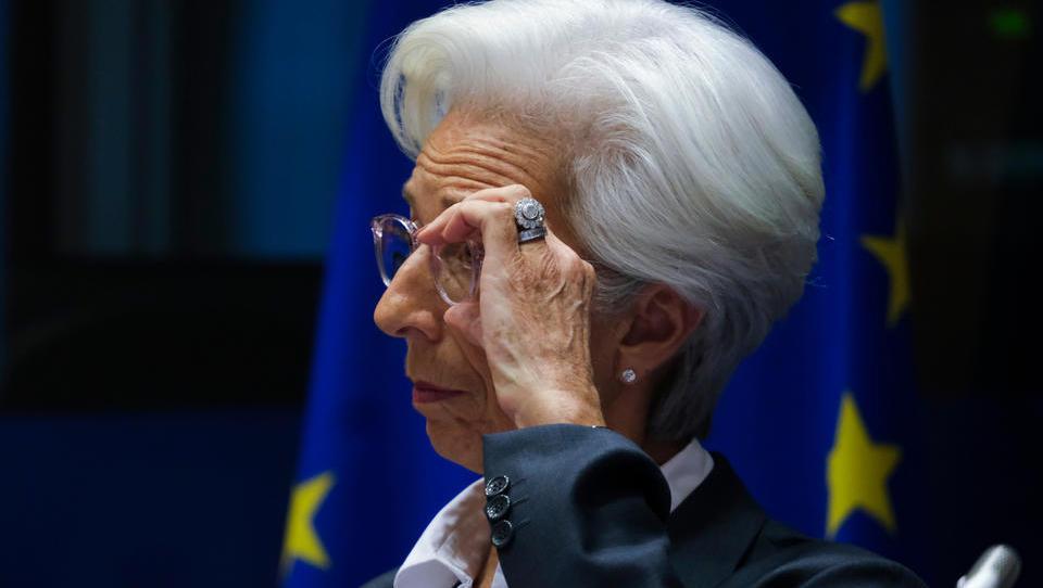 3 stvari, ki jih morate vedeti o strateškem pregledu denarne politike ECB
