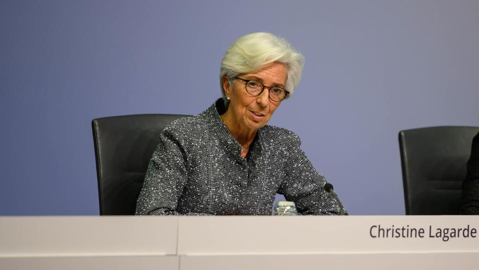 Svet ECB pušča obrestne mere nespremenjene