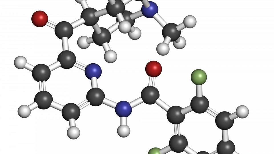 Odobren prvi agonist receptorjev 5-HT za akutno obravnavo migrene