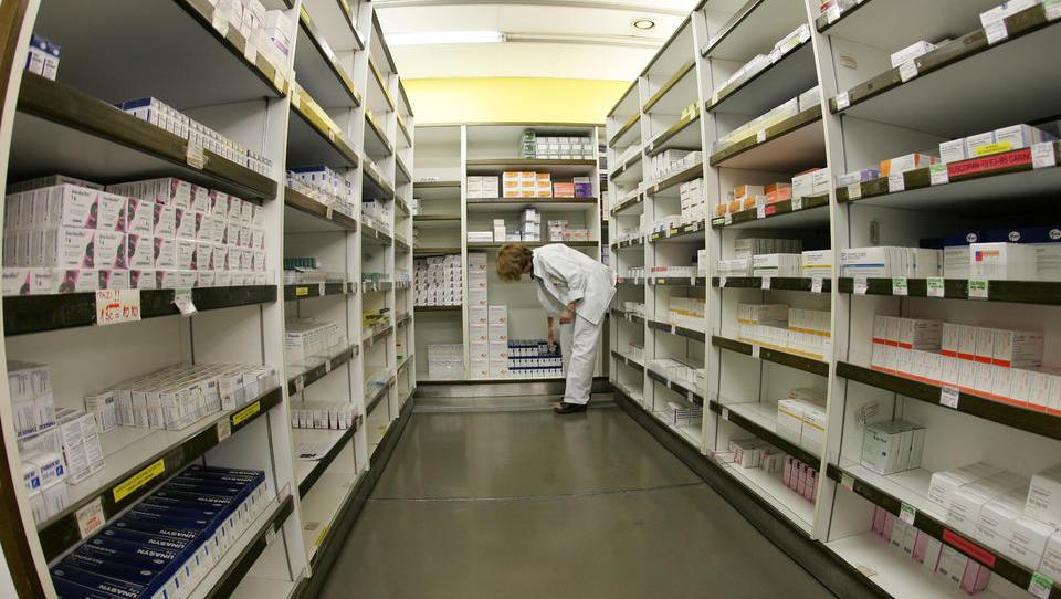 Razpis za zdravila v UKCL – popusti celo prek 90 odstotkov