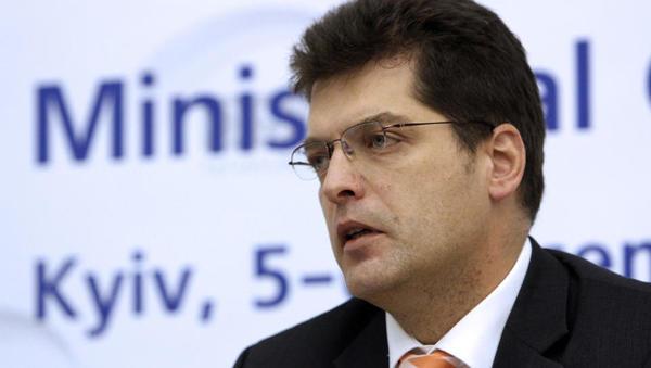 Uradno: premier Šarec za komisarskega kandidata predlaga Janeza Lenarčiča