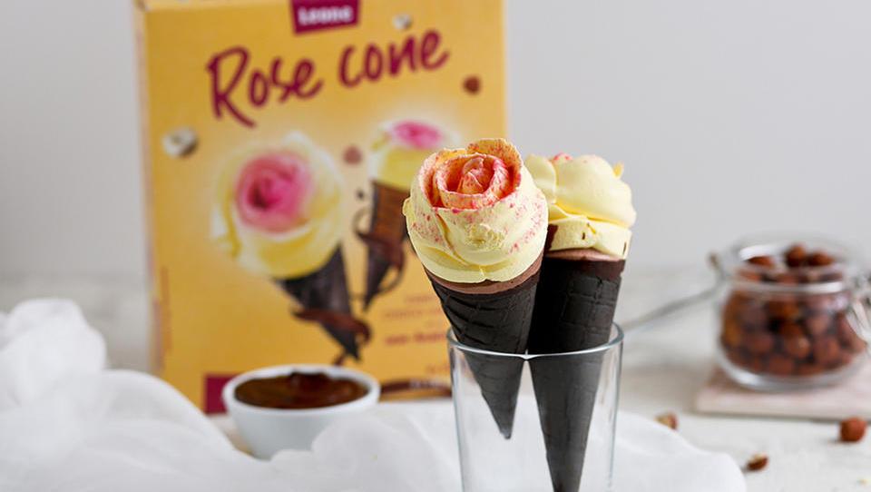 Kriza jih je premaknila bližje novemu izdelku: največji slovenski sladoledar se širi še na čokolado