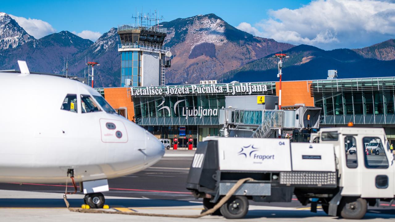 Tuji letalski prevozniki prihajajo v Ljubljano: nove povezave sredi oktobra, cene pa nižje od Adrijinih