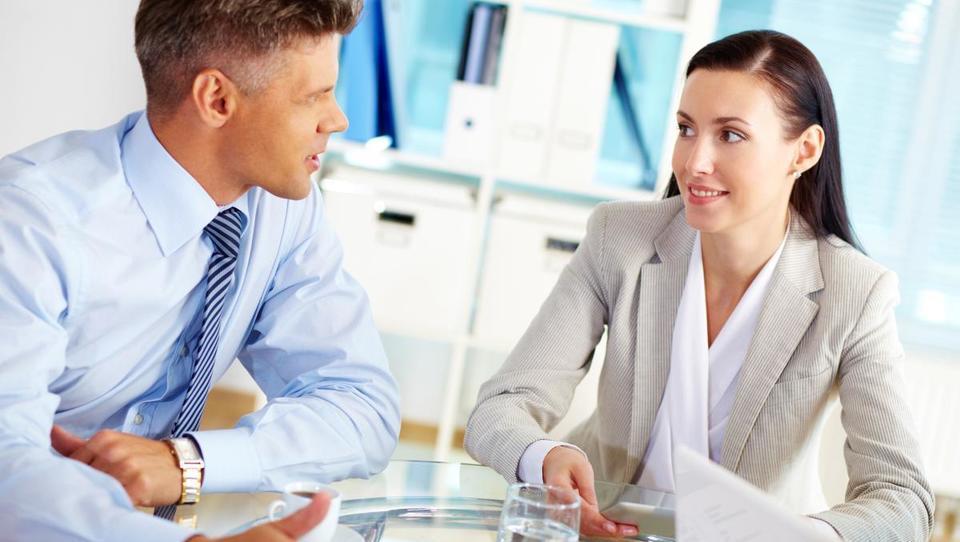 Kakšno plačo ponuditi novemu sodelavcu
