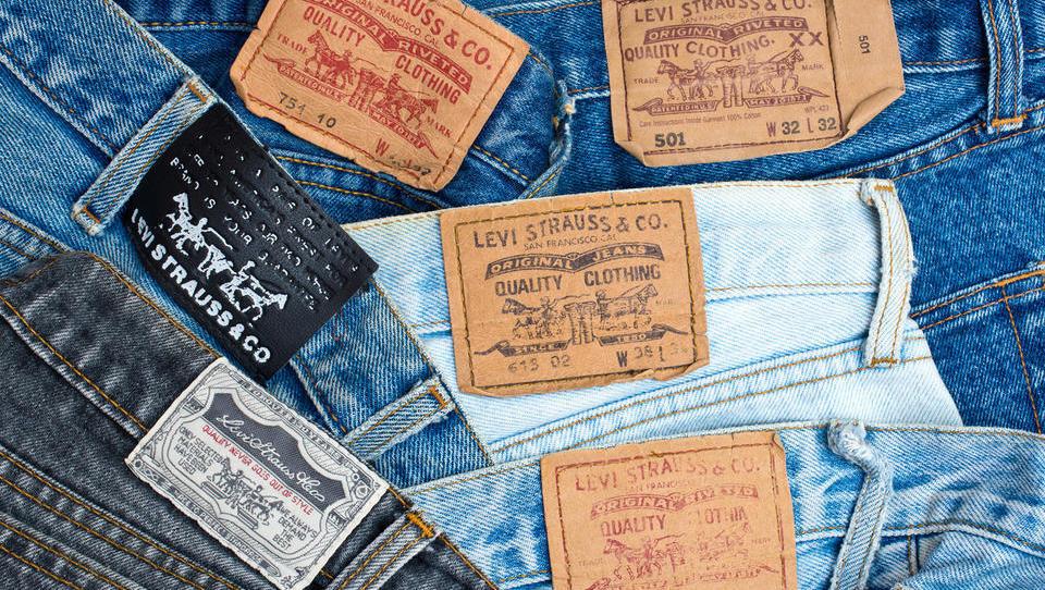 Kako so nastale najtrpežnejše hlače, ki se danes nosijo razcefrane
