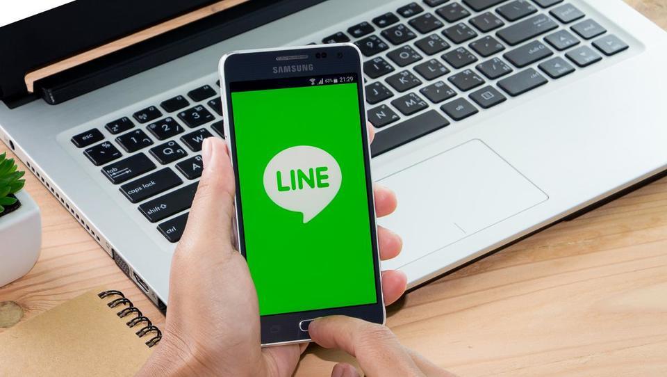 WhatsAppov konkurent po denar na borzo