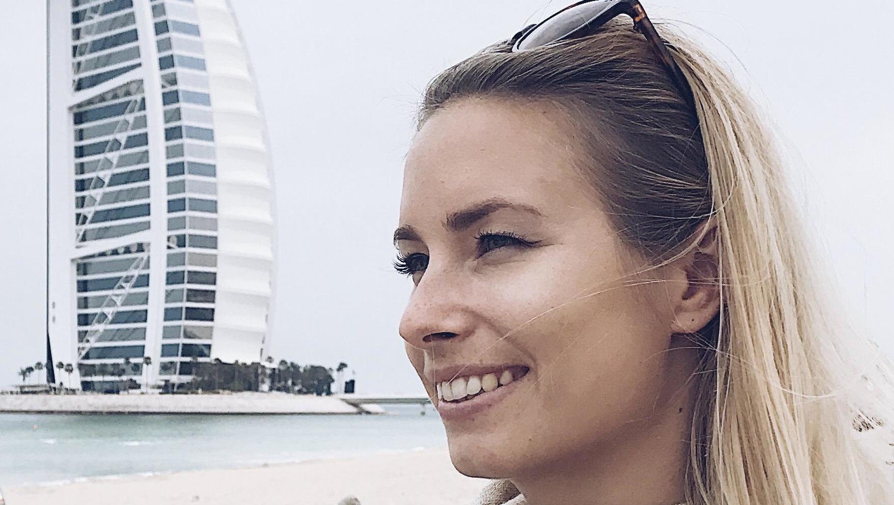 Karantena v Emiratih: Od dovolilnice za obisk bankomata do drugačnega ramadana