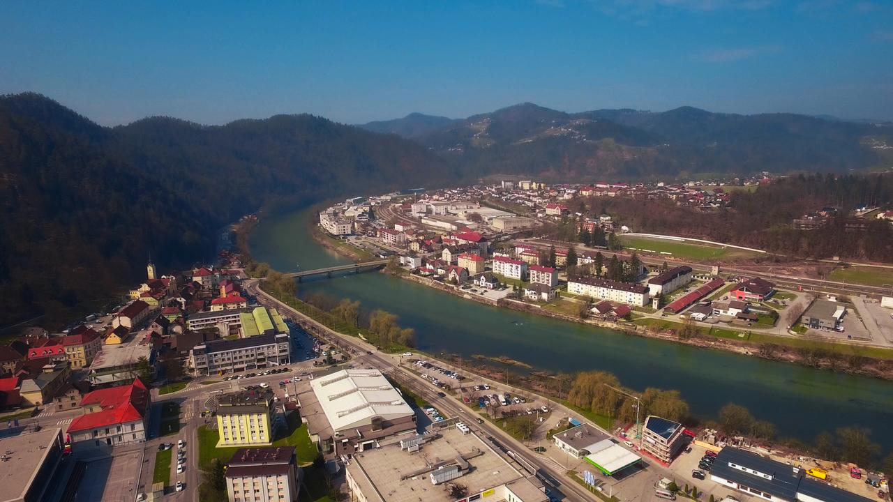 10. mesto:Zasavska regija (4 občine)