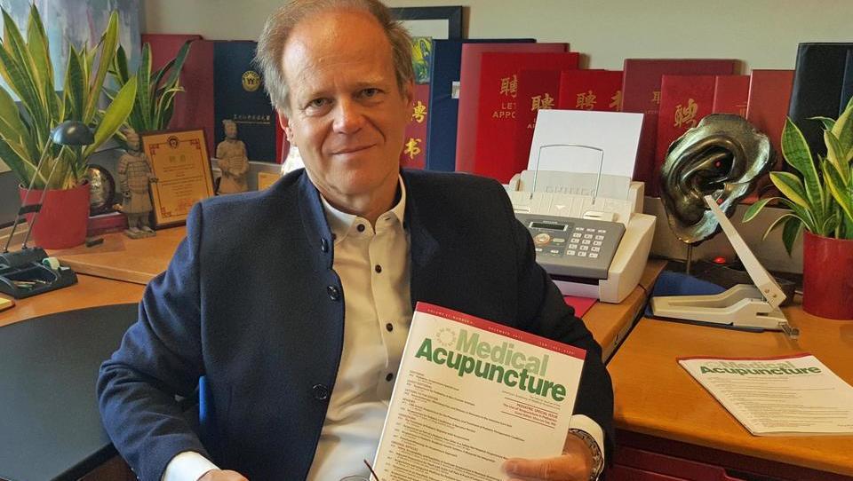 Znanstvena metoda objektivizira tudi terapevtsko učinkovitost tradicionalnih zdravilskih sistemov