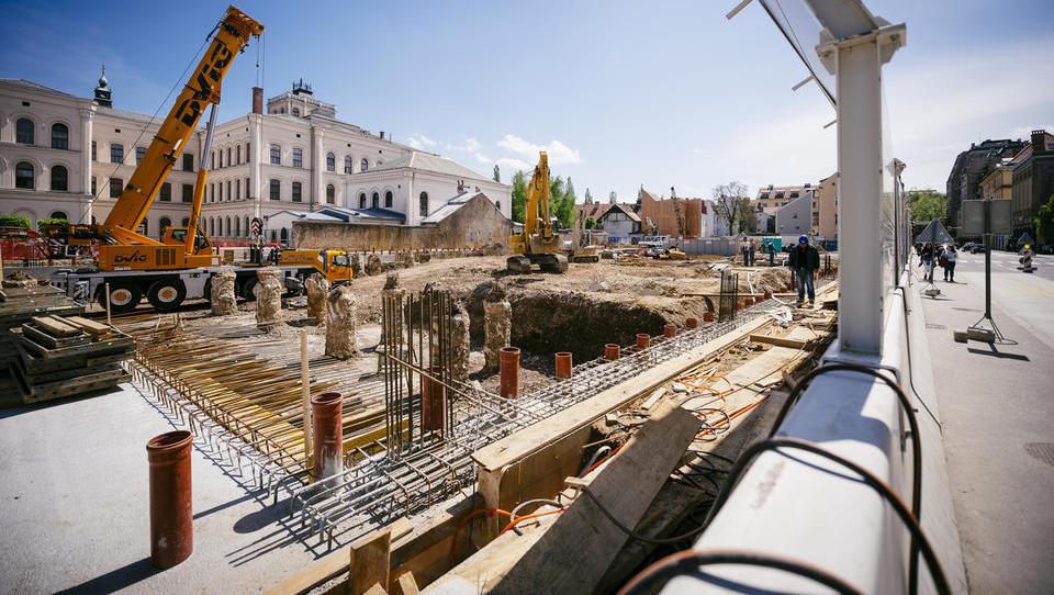 Gradbena dela v EU: kdo je najbolj zrasel in kje je Slovenija