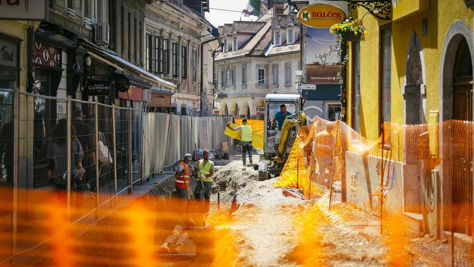 To so Jankovićevi največji projekti za obnovo infrastrukture