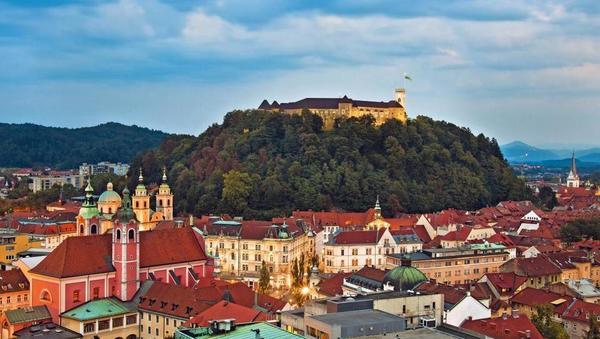 Poslovni prostori: koliko stane najem pisarn in lokalov v Ljubljani