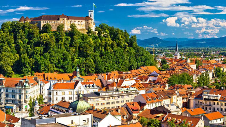 Ljubljana bo gostila evropski kongres