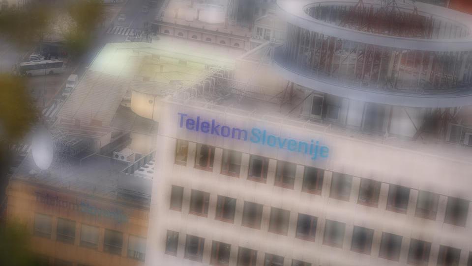 5 vprašanj malih delničarjev vodstvu Telekoma Slovenije