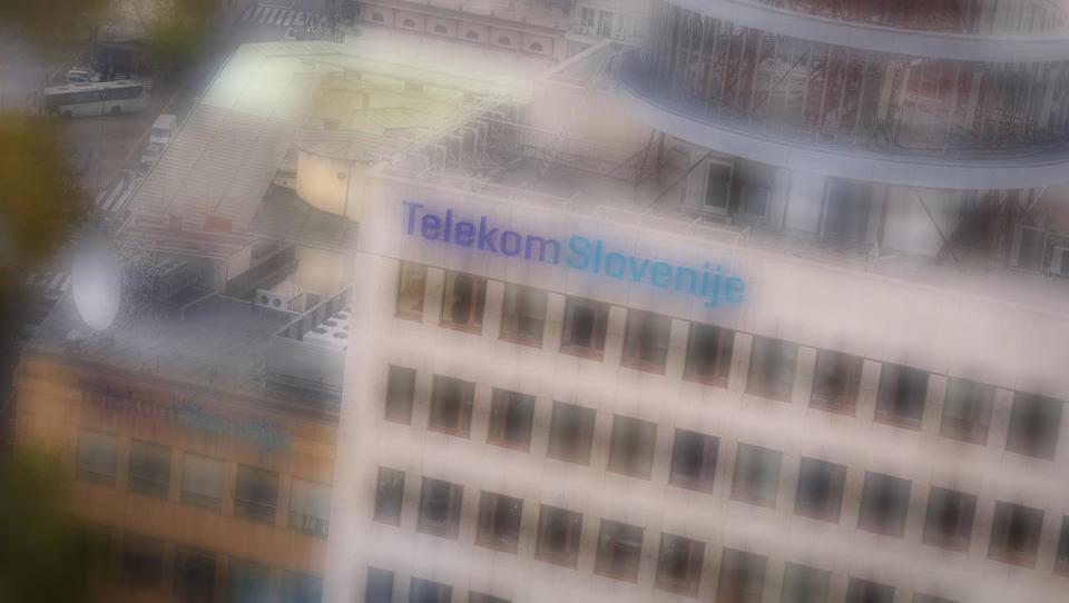 Telekom: Odpravili smo težave pri izpadanju mobilnega omrežja